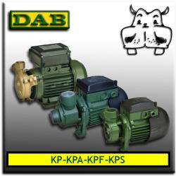 vendita assistenza al miglior  prezzo su elettropompe pompe di superficie periferiche autoadescanti KPA, KPF,KPS,KP Dab