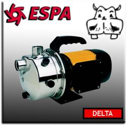 elettropompe pompe di superficie autoadescanti jet inox Espa per ogni esigenza a miglior prezzo