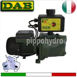 Dab Idraulica Controller Smart Press Wg 1,5Hp Con Cavi
