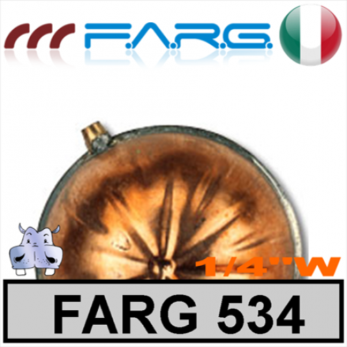 Sfera Farg in rame art.534