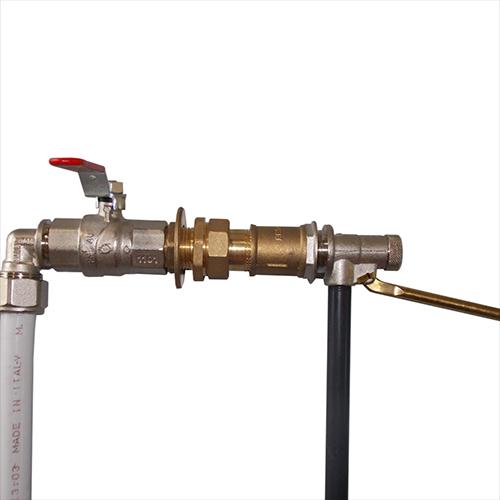 Schema Elettrico Galleggiante Serbatoio Acqua : Pippohydro kit gruppo di riempimento completo di galleggiante