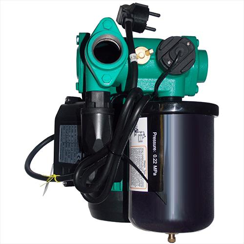 Kit Autoclave Per Casa Smartpump Automatico Completo Di Elettropompa
