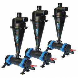 Separatore di sabbia idrociclone alfa turbo bsp gas 3 for Idrociclone per sabbia usato