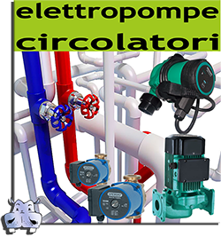 elettropompa circolatore xpower waterpumps lowara speroni dab