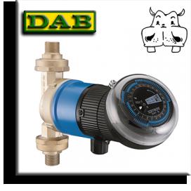Circolatore acqua calda sanitaria termosifoni in ghisa for Pvc per acqua calda