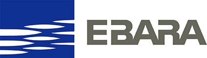 Prodotti Ebara elettropompe pompe monogiranti multistadio verticali normalizzate inox di grande qualità