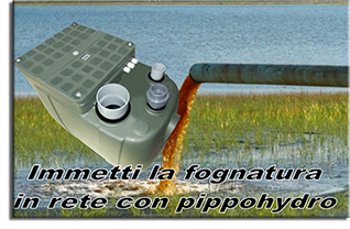 pippohydro - ecommerce elettropompe sommerse