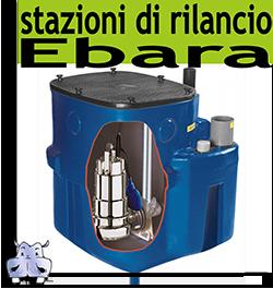 categoria visiva pompe sistemi immissione fognature