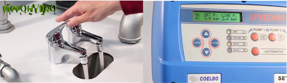 Schema Quadro Elettrico Per Pompa Sommersa Trifase : X schema di installazione inverter mm mt tt con pompe sommerse
