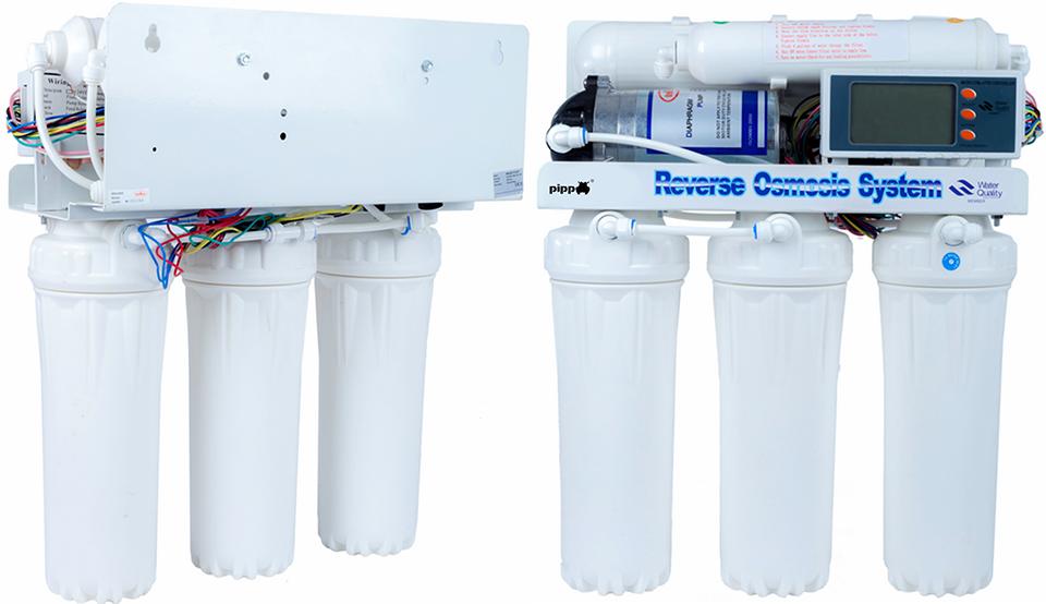 Depuratore acqua 75gpd da sottolavello ad osmosi per casa - Depuratore acqua casa prezzo ...