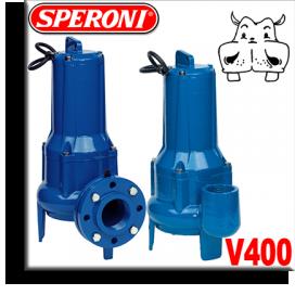 Speroni elettropompe sommerse per fognatura prf 350 m for Pompe sommerse per acquari