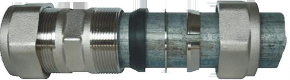 Raccordi per tubi zincati termosifoni in ghisa scheda for Tipi di tubi idraulici in plastica